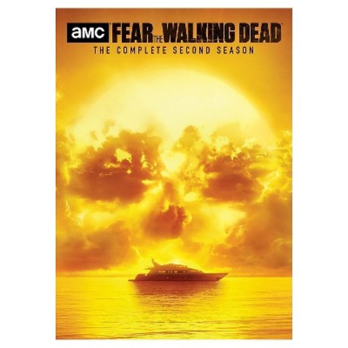Fear The Walking Dead Season 2 (DVD)