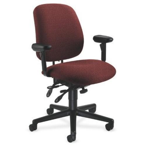 HON7708AB12T - HON 7700 Series Asynchronous Swivel/Tilt Task Chair