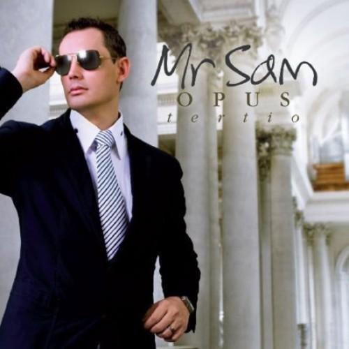 Opus Tertio: Mixed By Mr. Sam [CD]