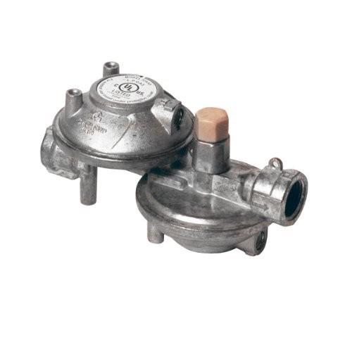 Mr. Heater F273863 Propane Two Stage Regulator