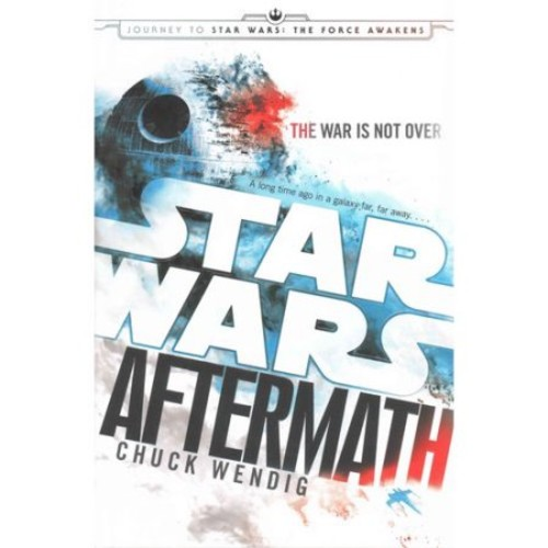 Aftermath: Star Wars : Journey to Star Wars: The Force Awakens
