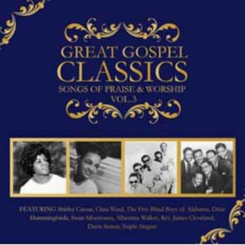 Great Gospel Classics Umg Gospel