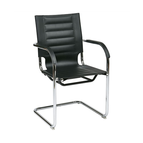 Office Star Products Visitor Chairs Office Star Trinidad Guest Chair
