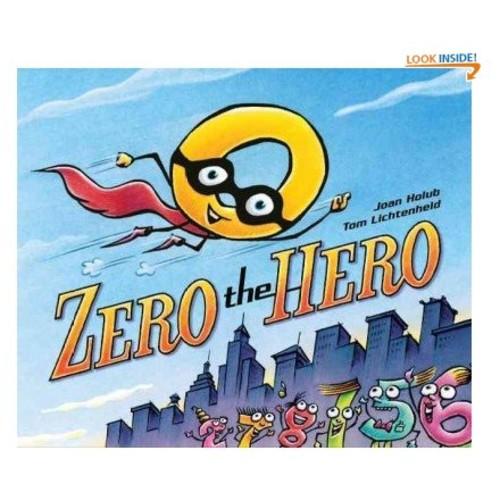 Zero the Hero Zero the Hero