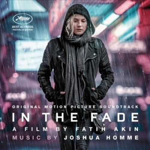 Various - In The Fade (Ost) (CD)