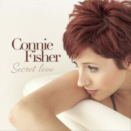 From Connie with Love [CD]