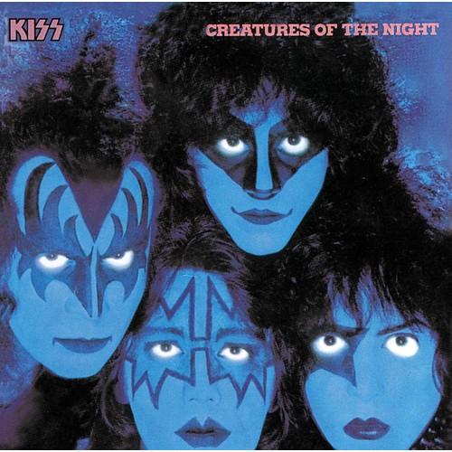 Creatures Of The Night (Remastered) Original recording reissued, Original recording remastered