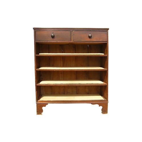 Antique English Country Dresser