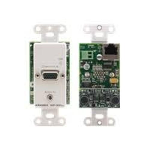 Kramer WP-301xl Computer Graphics Video & Stereo Audio Transmitter with Enhanced EDID Video/audio extender - External