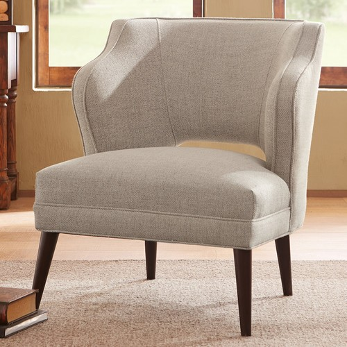 Madison Park Embry Armless Chair