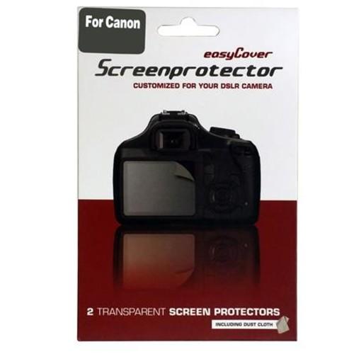 easyCover Screen Protector for Canon Rebel T3 / EOS 1100D Cameras EA-SPC1100D