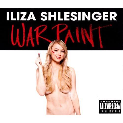 War Paint [CD & DVD] [PA]