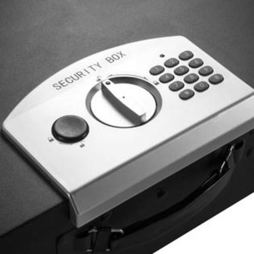 Barska Digital Portable Keypad Safe