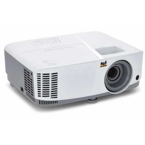 ViewSonic PA503S SVGA DLP Projector, White