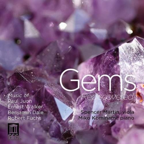 Gems Rediscovered-CD