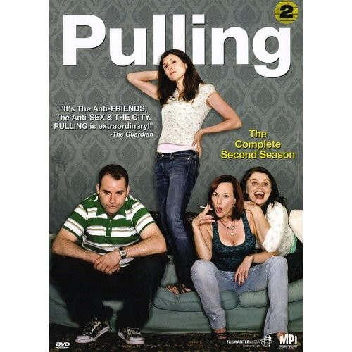 Pulling: The Complete Second Season [DVD]