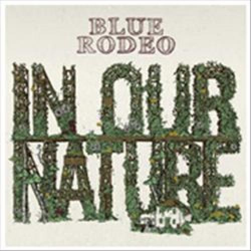 In Our Nature [CD]