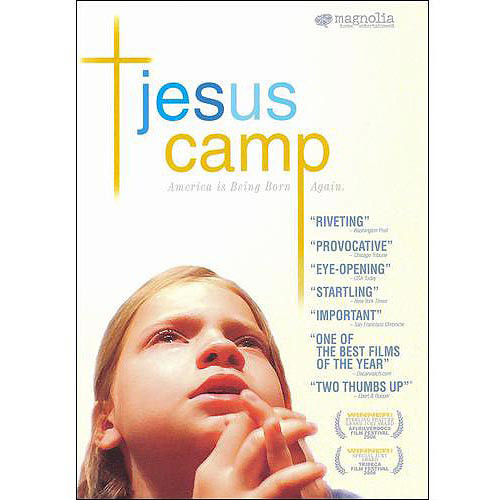 Jesus Camp [DVD] [2006]