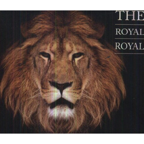 The Royalty [CD]