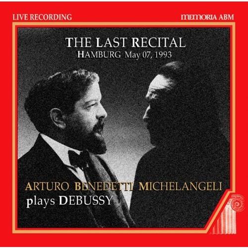 The Last Recital
