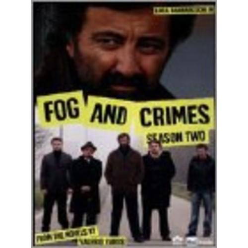 Fog And Crimes:series 2