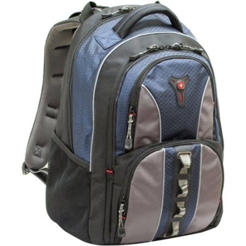 SwissGear COBALT GA-7343-06F00 Carrying Case (Backpack) for 15.6