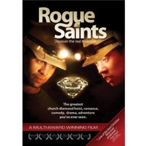 Rogue Saints [DVD] [2012]
