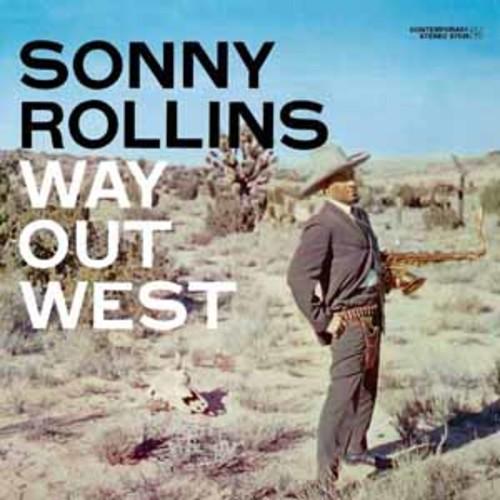 Sonny Rollins - Way Out West [Vinyl]