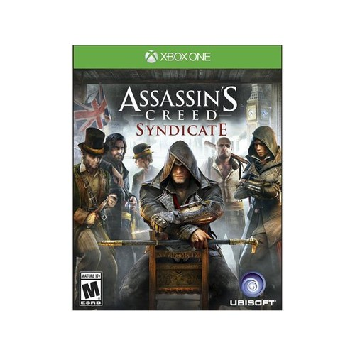 Assassin's Creed Syndicate - Xbox One
