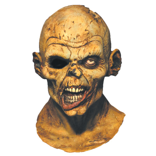 Gates Of Hell Zombie Mask Costume Accessory