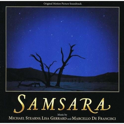 Samsara (Original Motion Picture Soundtrack) Soundtrack