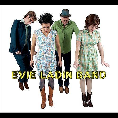 Evie Ladin Band [CD]