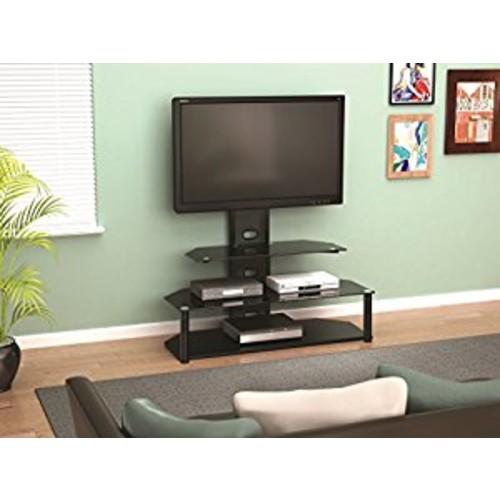 Z-Line ZL51744MIXU Stand/Mount for 55-Inch TV [Black, 48]