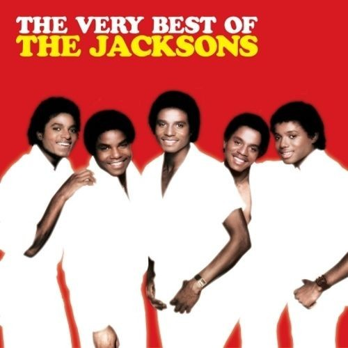 The Very Best of the Jacksons [CD]