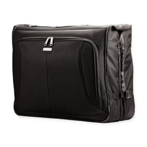 Samsonite Aspire XLite Ultra-Valet Garment Bag in Black