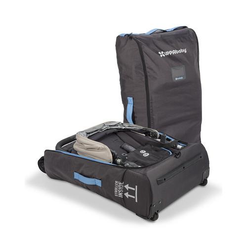 CRUZ Travel Bag, Black