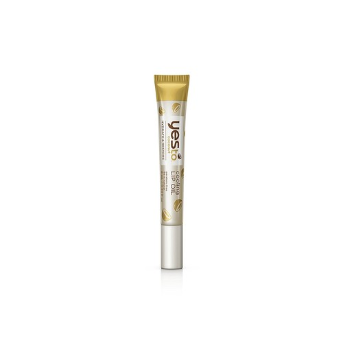 Yes To Cooling Lip Oil, Coconut, .3 fl oz