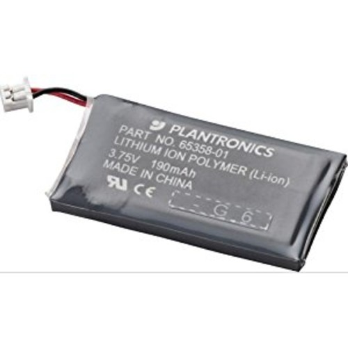 Plantronics CS50 Battery [Standard Packaging]