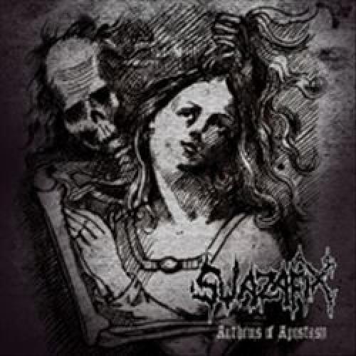 Anthem of Apostacy [CD]