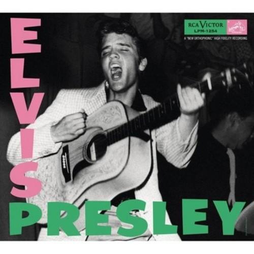 Elvis presley - Elvis presley (Vinyl)