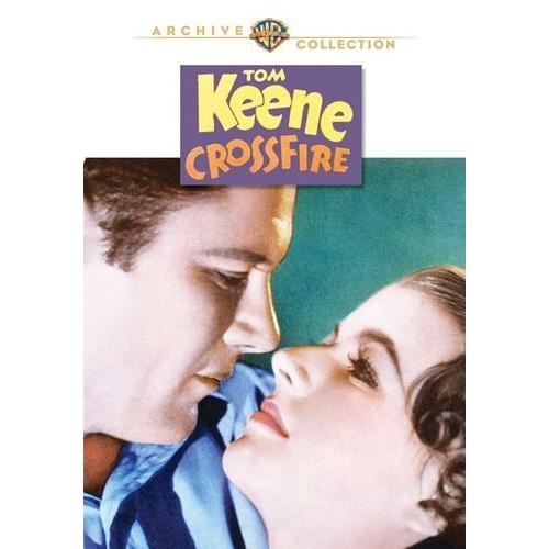 Cross Fire [DVD] [1933]