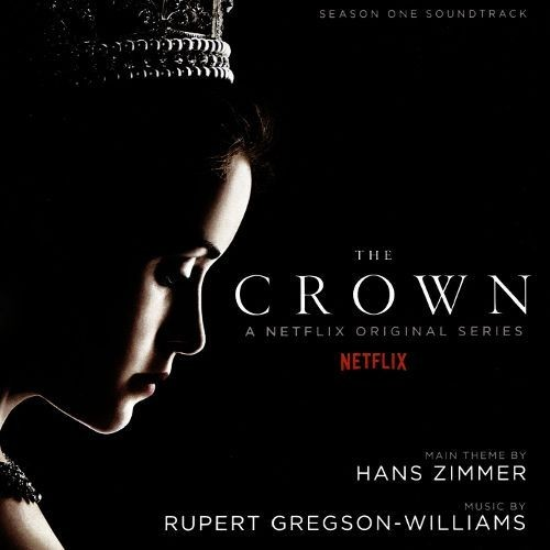 The Crown [Original Television Soundtrack] [CD]
