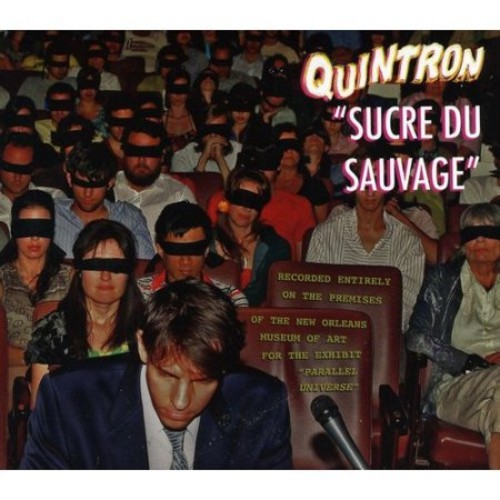 Sucre du Sauvage [CD]