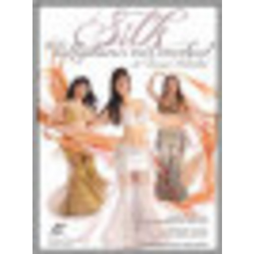 Silk: The Bellydance Veil Workout [DVD] [English] [2012]