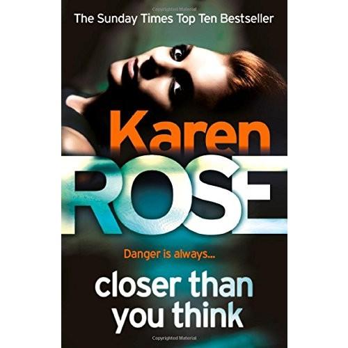 Closer Than You Think (Cincinnati Series)