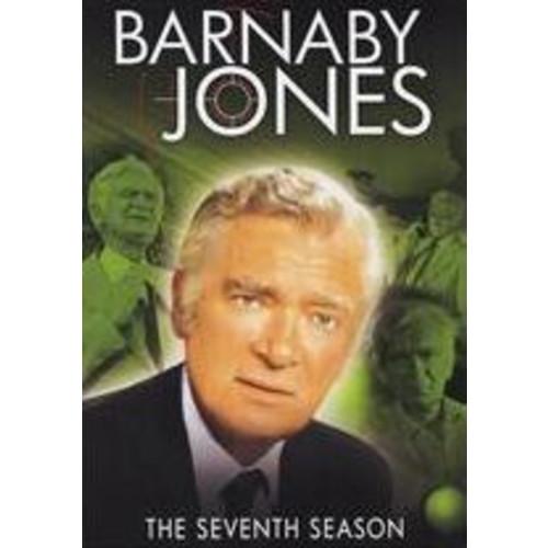 Barnaby Jones: Season 7