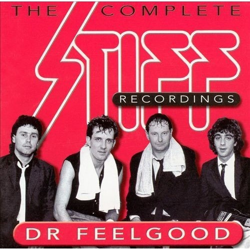 The Complete Stiff Recordings [CD]