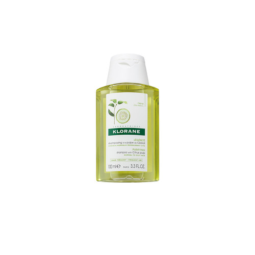 Klorane Travel Shampoo with Citrus Pulp in