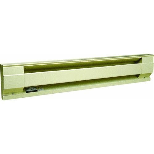 BASEBOARD HEATERS 750 WATTS 36 IN LENGTH