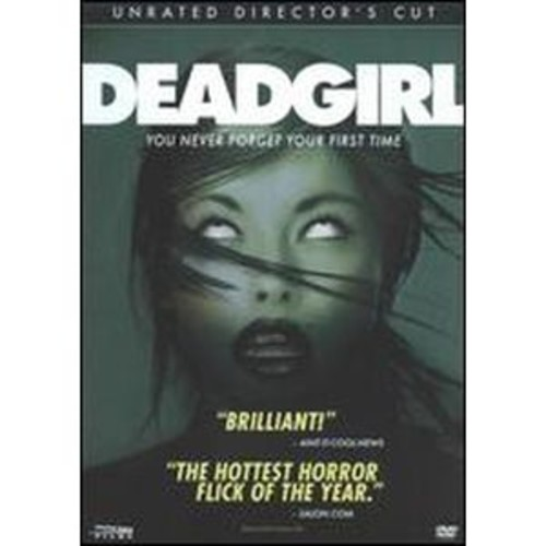 Deadgirl [Unrated Director's Cut] WSE DD5.1